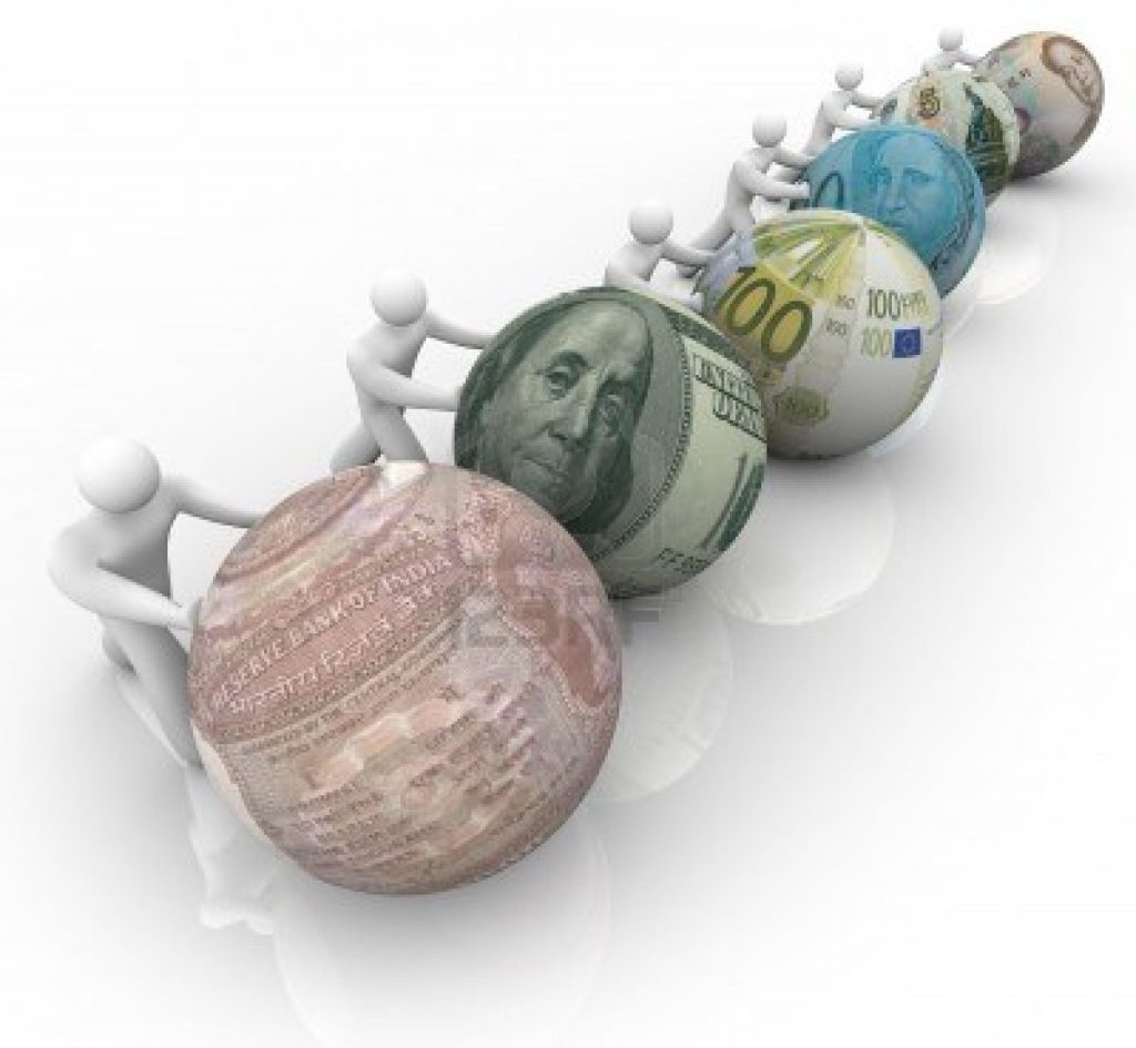 32 từ vựng tiếng Trung chủ đề kinh tế