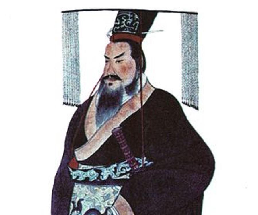 Tần Thủy Hoàng - hoàng đế bạo chúa bất phàm trong lịch sử Trung Quốc