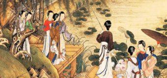 """Sự khác nhau giữa Hán cổ và Hán hiện đại nhiều khi khiến học trò """"quay như chong chóng"""""""