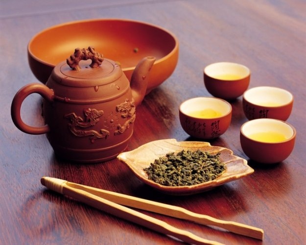văn hóa trà đạo trung quốc