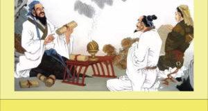 Khổng Tử và 10 lời răn dạy trân quý