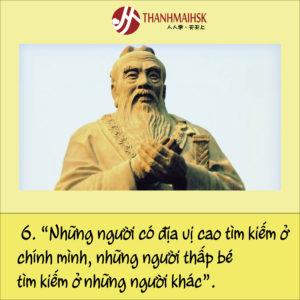 Hình ảnh Khổng Tử và 10 lời răn dạy trân quý 6