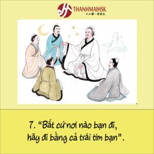 Hình ảnh Khổng Tử và 10 lời răn dạy trân quý 7