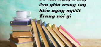 50 câu tiếng Trung đơn giản trong tay hiểu ngay người Trung nói gì