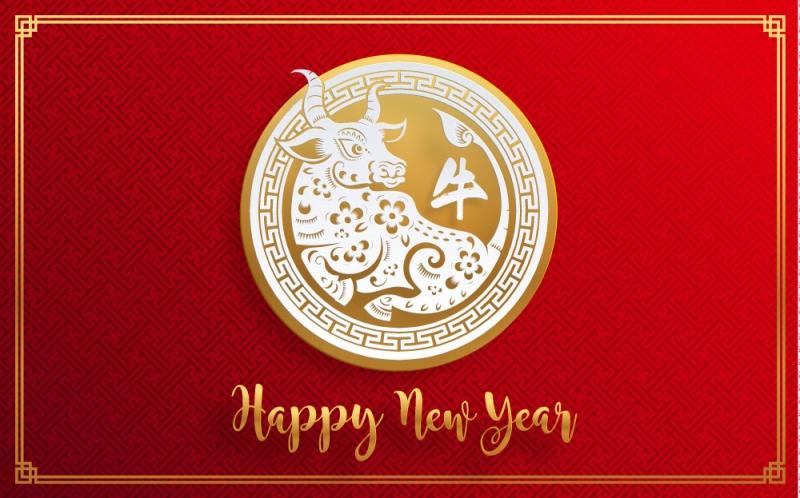 Hình ảnh list bài hát chúc mừng năm mới bằng tiếng trung hay 1