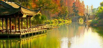 5 Địa điểm du lịch Trung Quốc nên đến 1 lần trong đời