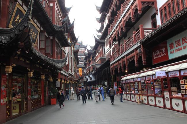 Hình ảnh 5 Địa điểm du lịch Trung Quốc nên đến 1 lần trong đời 6