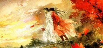 Thơ Hán Việt về tình yêu hay và suy ngẫm