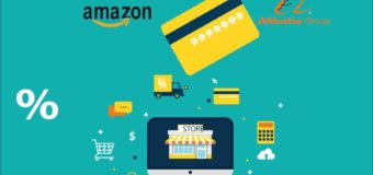 So sánh giữa Amazon và Alibaba
