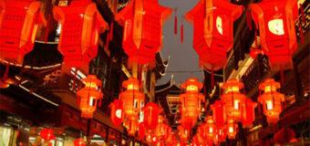 Tết Nguyên Tiêu Trung Quốc khác gì với Việt Nam
