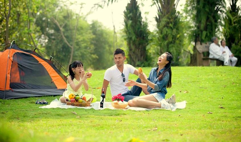 hinh-anh-tu-vung-tieng-trung-khi-di-picnic-2