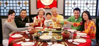 Văn hóa Trung Quốc khi bạn đến làm khách