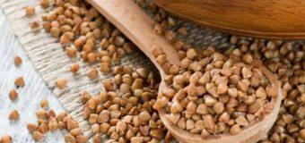 Tên các loại ngũ cốc trong tiếng Trung