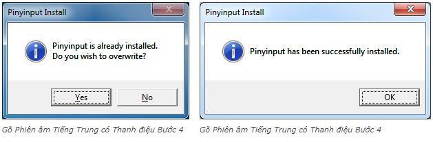 Hình ảnh Cách gõ phiên âm tiếng Trung có dấu trên điện thoại 7