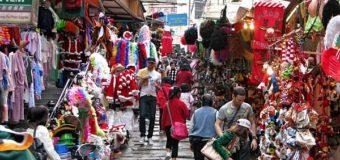 Kinh nghiệm mua hàng ở Quảng Châu