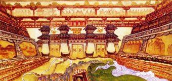 10 bí mật lăng mộ Tần Thủy Hoàng khiến người đời ngạc nhiên