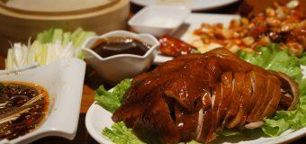 Những món ăn nổi tiếng ở Trung Quốc