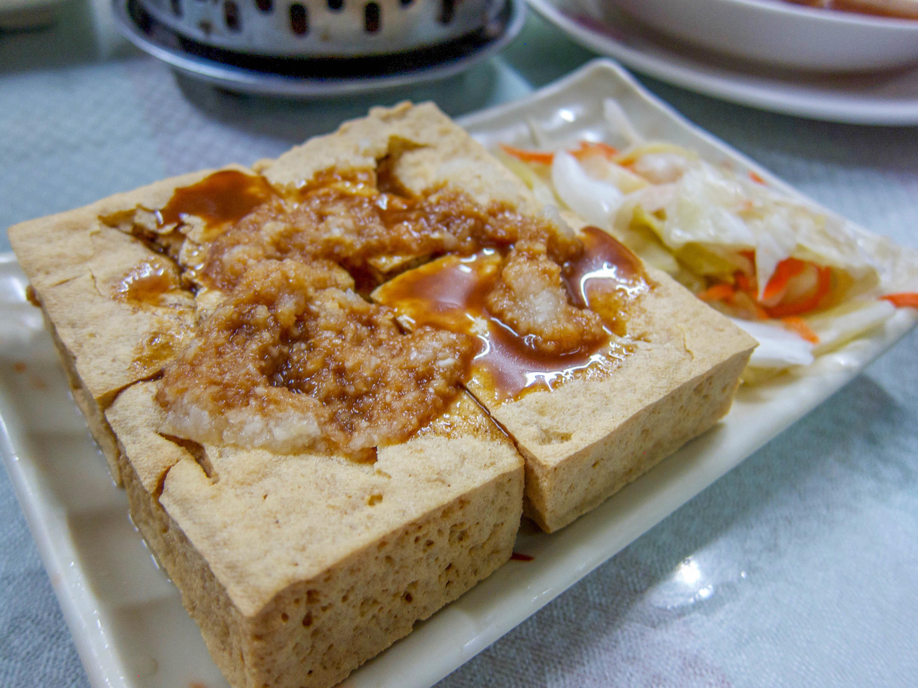 Hình ảnh Những món ăn nổi tiếng ở Trung Quốc 8