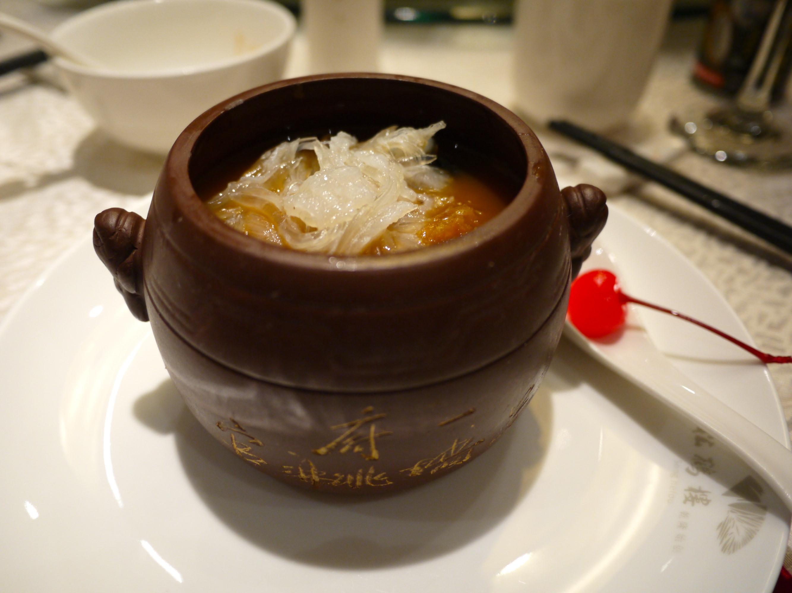 Hình ảnh Những món ăn nổi tiếng ở Trung Quốc 9