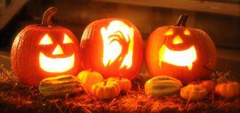 Từ vựng tiếng Trung chủ đề halloween