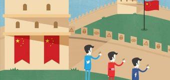 Cách vào google ở Trung Quốc như thế nào?