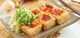 Ăn đậu phụ thối ở đâu Hà Nội và Sài Gòn ngon nhất