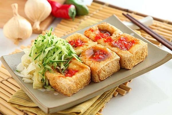 Hình ảnh Ăn đậu phụ thối ở đâu Hà Nội và Sài Gòn ngon nhất 7