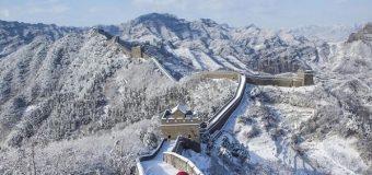 Du lịch Trung Quốc mùa đông ở đâu đẹp?
