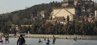 Kinh nghiệm du lịch Bắc Kinh mùa đông