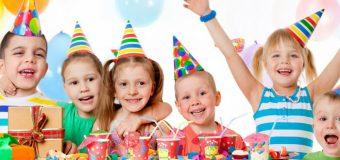 Văn mẫu: Viết về bữa tiệc sinh nhật bằng tiếng Trung