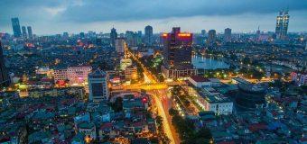 Văn mẫu: Giới thiệu Hà Nội bằng tiếng Trung cực hay
