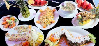 Đặc trưng ẩm thực Quảng Đông Trung Quốc