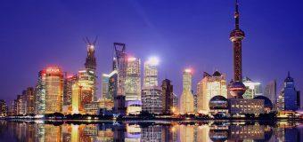 Top 10 thành phố đẹp nhất Trung Quốc