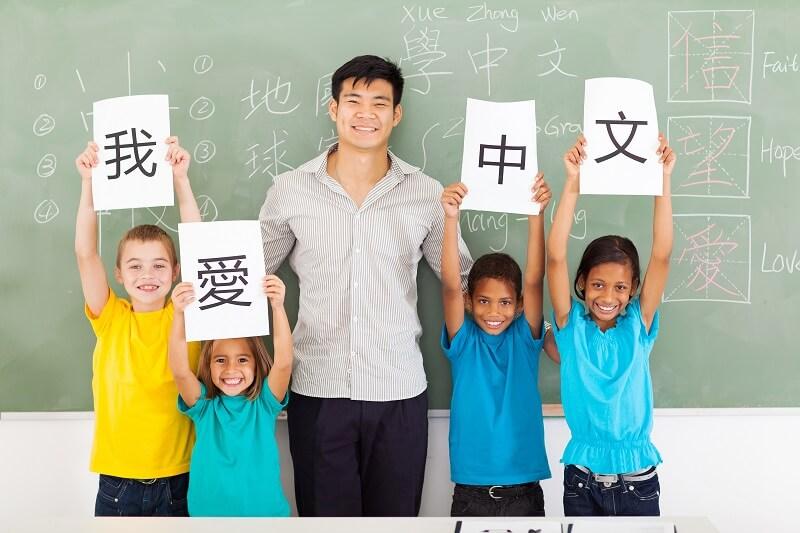Hình ảnh Cơ hội việc làm cho người biết tiếng Trung 1