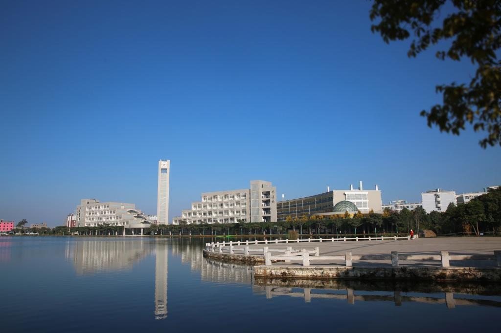 Hình ảnh Các trường đại học ở Vân Nam Trung Quốc 12