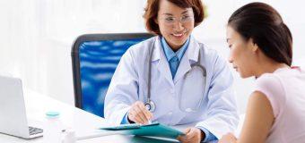 Hội thoại tiếng Trung khi gặp bác sĩ