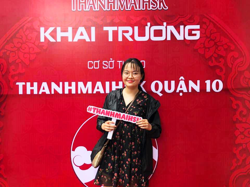 Hình ảnh trung tâm tiếng Trung THANHMAIHSK quận 10 1