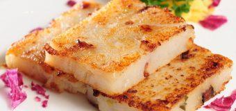 12 món ăn Dimsum nổi tiếng mà bạn chưa biết
