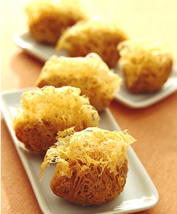 Hình ảnh 12 món ăn Dimsum nổi tiếng mà bạn chưa biết 11