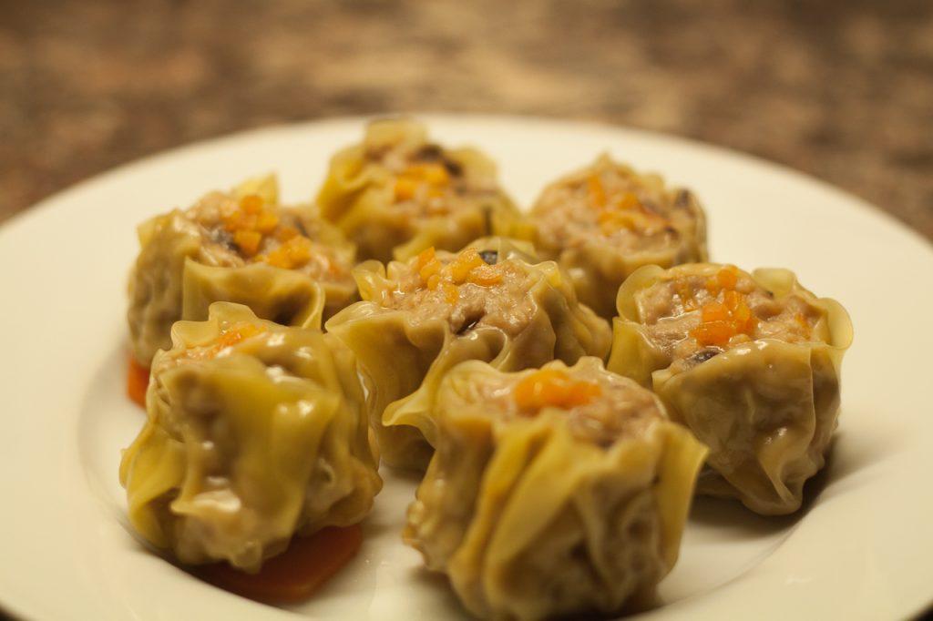Hình ảnh 12 món ăn Dimsum nổi tiếng mà bạn chưa biết 3