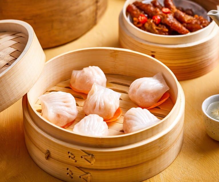 Hình ảnh 12 món ăn Dimsum nổi tiếng mà bạn chưa biết 4
