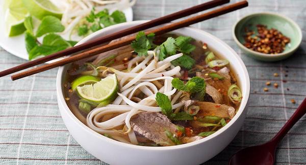 Hình ảnh Giới thiệu món ăn Việt Nam bằng tiếng Trung 2