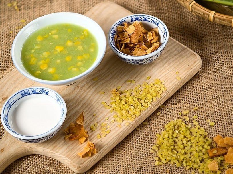 Hình ảnh Giới thiệu món ăn Việt Nam bằng tiếng Trung 3