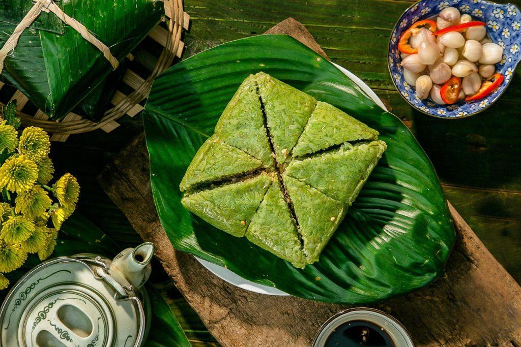 Hình ảnh Giới thiệu món ăn Việt Nam bằng tiếng Trung 4