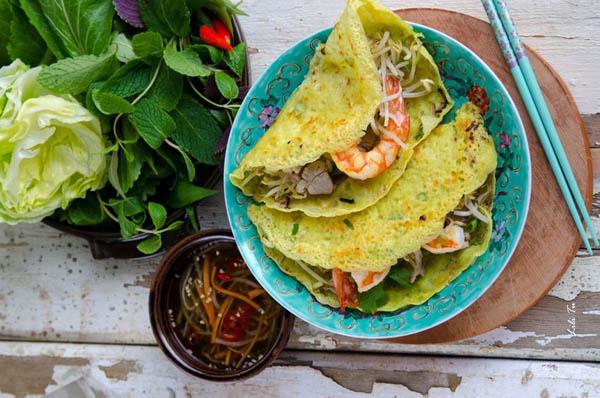 Hình ảnh Giới thiệu món ăn Việt Nam bằng tiếng Trung 5