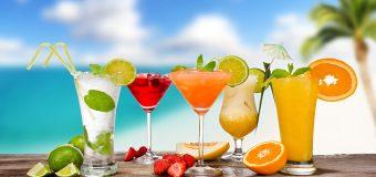 Đàm thoại tiếng Trung theo chủ đề 10: Đồ uống
