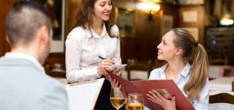 Đàm thoại tiếng Trung theo chủ đề 13: Trong nhà hàng