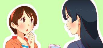Đàm thoại tiếng Trung theo chủ đề 17: Điện thoại