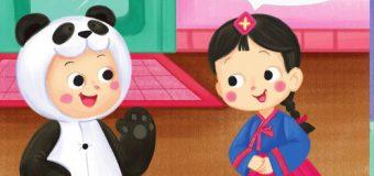 Đàm thoại tiếng Trung theo chủ đề 2: Quốc gia quốc tịch