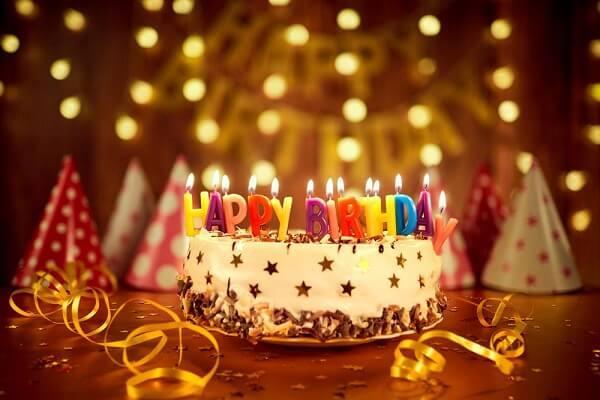 Đàm thoại tiếng Trung theo chủ đề 5: Sinh nhật và tuổi